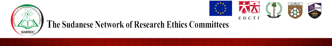 The Sudanese Network of Research Ethics Committees